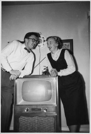 Lynn Spigel Make Room For Tv
